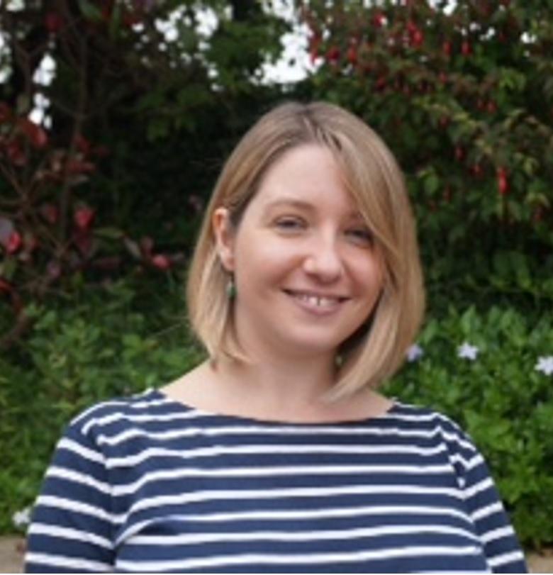 Kirsten Norfolk